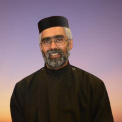 Fr Jigi Varghese