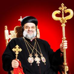HH Moran Mor Ignatius Aphrem II